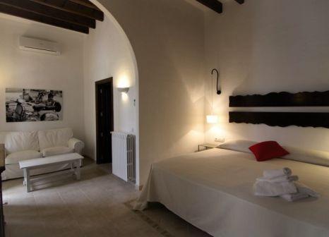 Hotelzimmer mit Golf im Algaida Suites By Eurotels