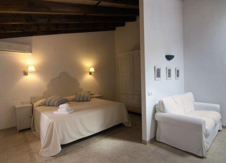 Hotelzimmer mit Fitness im Algaida Suites By Eurotels