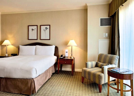 Hotelzimmer mit Fitness im Intercontinental Los Angeles Century City