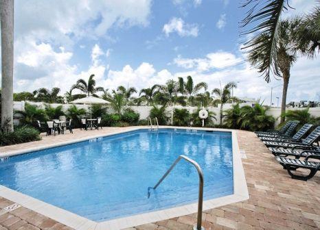 Hotel Four Points by Sheraton Fort Lauderdale Airport/Cruise Port in Florida - Bild von 5vorFlug