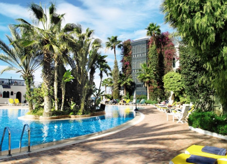 Hotel Mogador AL MADINA 46 Bewertungen - Bild von 5vorFlug