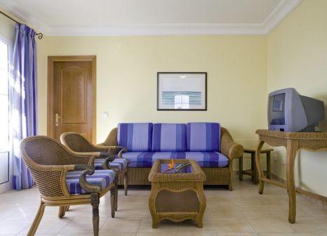Hotelzimmer mit Tennis im Villas Coloradamar