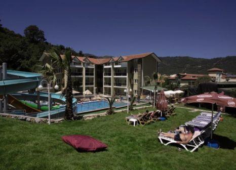Hotel Mersoy Exclusive Aqua Resort in Türkische Ägäisregion - Bild von 5vorFlug