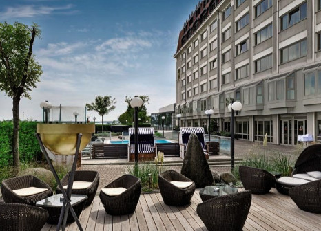 Hotel Hilton Vienna Danube Waterfront in Wien und Umgebung - Bild von 5vorFlug