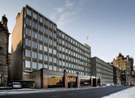 Hotel Jurys Inn Edinburgh in Schottland - Bild von 5vorFlug