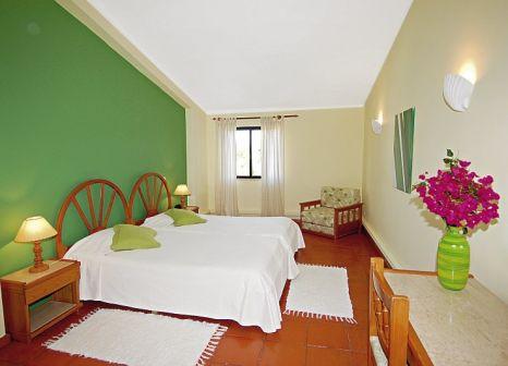 Hotelzimmer mit Mountainbike im Quinta do Paraiso
