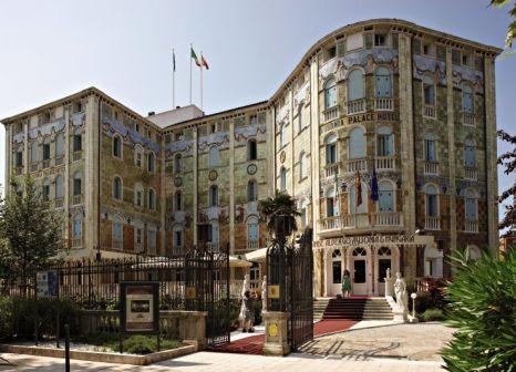 Hotel Grande Albergo Ausonia & Hungaria in Venetien - Bild von 5vorFlug
