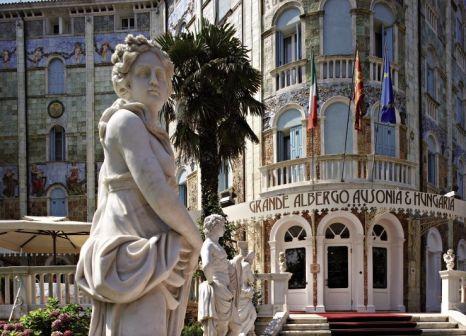 Hotel Grande Albergo Ausonia & Hungaria günstig bei weg.de buchen - Bild von 5vorFlug