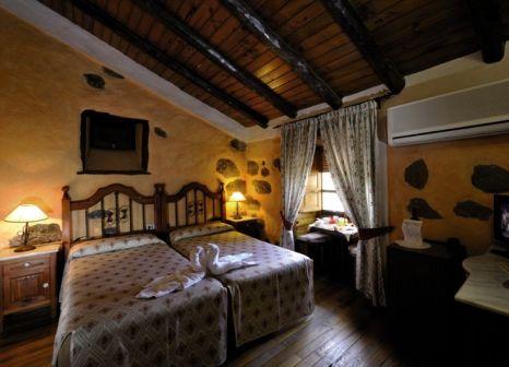 Hotelzimmer im Hotel Nogal günstig bei weg.de