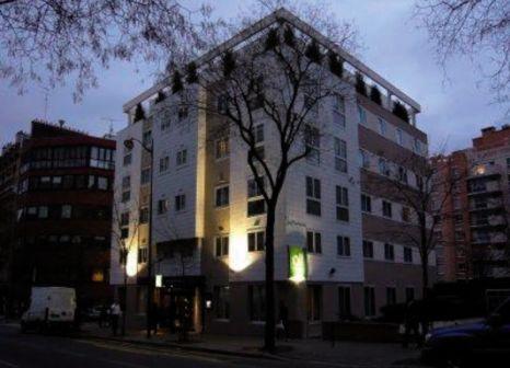 Hotel ibis Styles Paris Tolbiac Bibliotheque günstig bei weg.de buchen - Bild von 5vorFlug