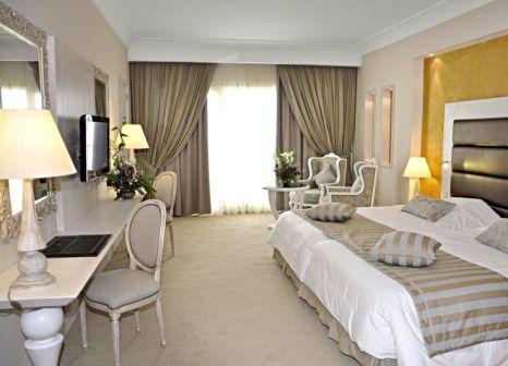 Hotelzimmer mit Volleyball im Hôtel Hasdrubal Thalassa & Spa Djerba