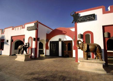 Hotel Harem Resort günstig bei weg.de buchen - Bild von 5vorFlug