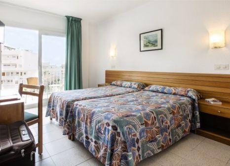 Hotel Hostal Residencia Sutimar in Mallorca - Bild von 5vorFlug