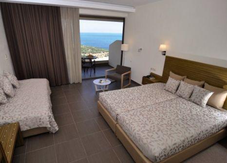 Hotelzimmer mit Tennis im Aeolis Thassos Palace