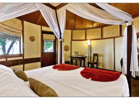Hotelzimmer mit Fitness im Nakai Dhiggiri Resort