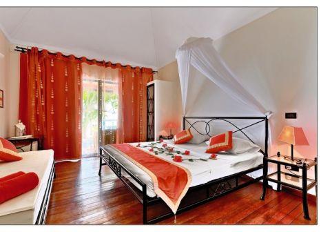 Hotelzimmer mit Fitness im VOI Maayafushi Resort