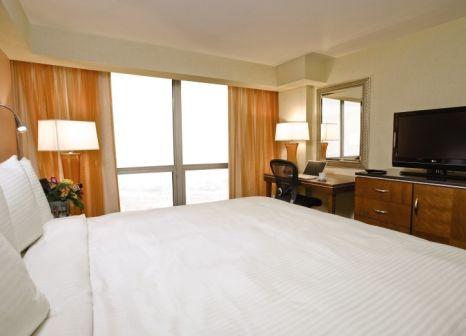 Hotelzimmer mit Fitness im Hotel Essex Chicago