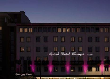 Grand Hotel Europa in Nordtirol - Bild von 5vorFlug