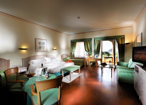 Hotelzimmer mit Yoga im Pullman Timi Ama Sardegna