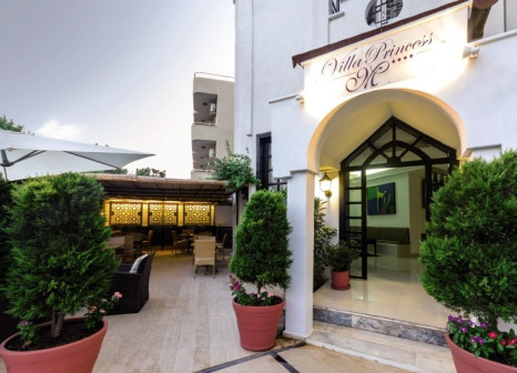 Hotel Villa Princess günstig bei weg.de buchen - Bild von 5vorFlug