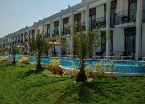 Hotel Jiva Beach Resort günstig bei weg.de buchen - Bild von 5vorFlug