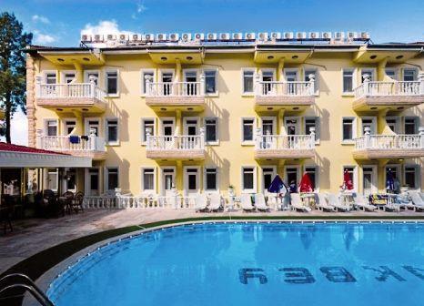 Cenk Bey Hotel günstig bei weg.de buchen - Bild von 5vorFlug