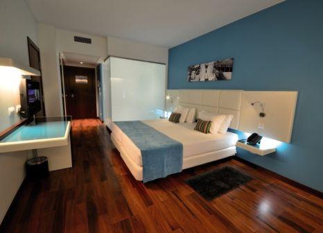 Hotelzimmer im Aquashow Park günstig bei weg.de