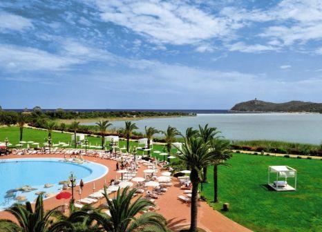 Hotel Pullman Timi Ama Sardegna in Sardinien - Bild von 5vorFlug