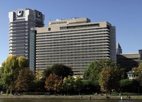 Hotel InterContinental Frankfurt in Rhein-Main Region - Bild von 5vorFlug