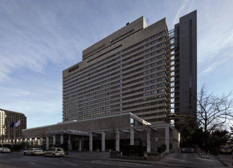 Hotel InterContinental Frankfurt günstig bei weg.de buchen - Bild von 5vorFlug