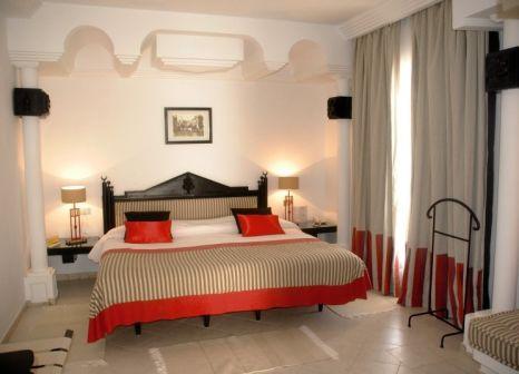 Hotelzimmer mit Volleyball im Cesar Thalasso