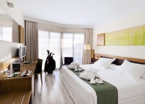 Hotelzimmer mit Golf im Exe Estepona Thalasso & Spa