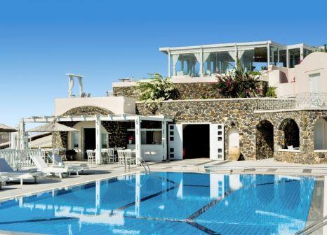 Hotel OMMA Santorini günstig bei weg.de buchen - Bild von 5vorFlug