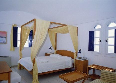 Hotelzimmer mit Kinderbetreuung im OMMA Santorini