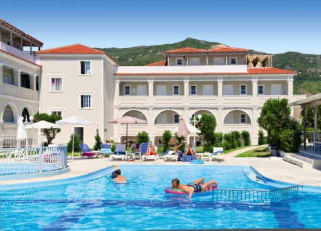 Klelia Beach Hotel by Zante Plaza in Zakynthos - Bild von 5vorFlug