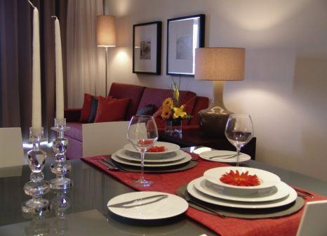 Hotelzimmer mit Golf im Luna Alvor Village