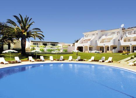 Hotel Vilamar - Luz 11 Bewertungen - Bild von 5vorFlug
