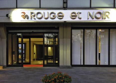 Quality Hotel Rouge et Noir Roma in Latium - Bild von 5vorFlug