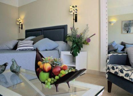 Hotelzimmer mit Yoga im Aquila Elounda Village