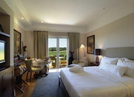 Hotelzimmer mit Fitness im Dolce CampoReal Lisboa