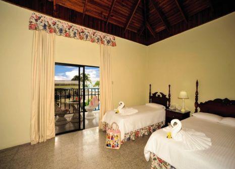 Hotelzimmer mit Tischtennis im Rooms on the Beach Negril