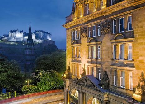 Hotel Waldorf Astoria Edinburgh - The Caledonian günstig bei weg.de buchen - Bild von 5vorFlug