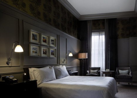Hotel Waldorf Astoria Edinburgh - The Caledonian in Schottland - Bild von 5vorFlug