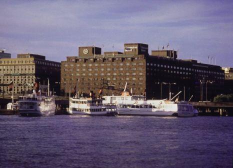 Sheraton Stockholm Hotel günstig bei weg.de buchen - Bild von 5vorFlug