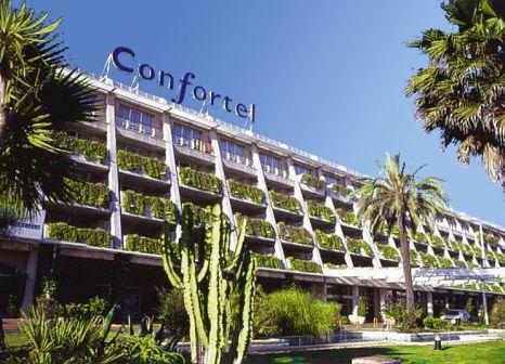 Hotel ILUNION Istlantilla günstig bei weg.de buchen - Bild von 5vorFlug