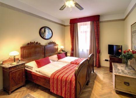 Hotel Mucha günstig bei weg.de buchen - Bild von 5vorFlug