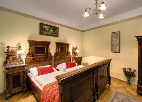 Hotel Mucha in Prag und Umgebung - Bild von 5vorFlug