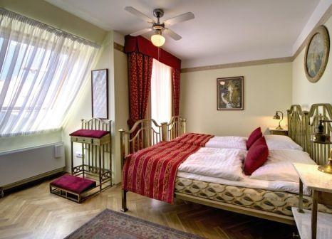 Hotel Mucha 1 Bewertungen - Bild von 5vorFlug