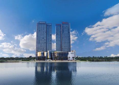 Hotel Novotel Abu Dhabi Gate günstig bei weg.de buchen - Bild von 5vorFlug