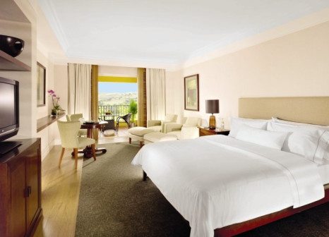 Hotelzimmer mit Golf im Dolce CampoReal Lisboa